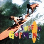 CD - VA - Surf In Germany