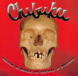 CD - Chibuku - Rock'n'Roll is devil's Music