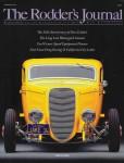 Buch - Rodders Journal - No. 46
