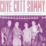 Single - Cave Catt Sammy - Supersonic Mama
