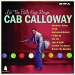 10inch - Cab Calloway - Let The Bells Keep Ringing