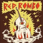 CD-M - Red Rombo
