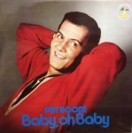 LP - Pat Boone - Baby, Oh Baby