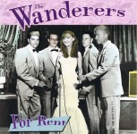 CD - Wanderers - For Rent