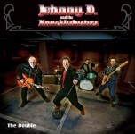 LP-2 - Johnny D. And The Knuckledusters - The Double