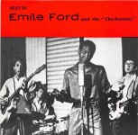 CD - Emile Ford & The Checkmates - Best Of 16 Tracks