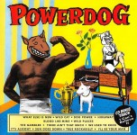 CD - Powerdog - Powerdog
