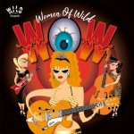 CD - VA - Wow - The Women Of Wild