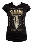 Girl-Shirt Steady - Sun Records Border Mic