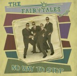 CD - Fairytales - No Way To Stop