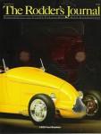 Buch - Rodders Journal - No. 16