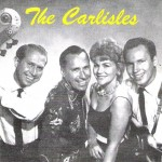 CD - Carlisles - Busy Body Boogie