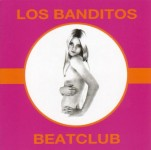 CD - Los Banditos - Beatclub