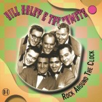 CD - Bill Haley & The Comets - Rock Around The Clock