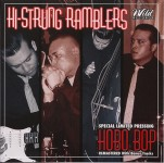 CD - Hi-Strung Ramblers - Hobo Bop Remastered