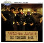 CD - Tennessee Four - The Tennesse Four