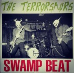 CD - Terrorsaurs - Swamp Beat