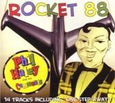 CD - Phil Haley & His Comments - Rocket 88