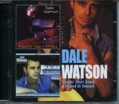 CD-2 - Dale Watson - Cheatin' Heart Attack, Blessed Or Damned