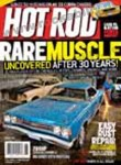 Magazin - Hot Rod - 2006 - 08