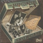 LP - Barnstompers - Showcase