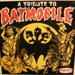 LP - VA - A Tribute To Batmobile