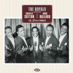 CD - Royals - The Federal Singles