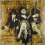 LP - Daddy Long Legs - Blood From A Stone
