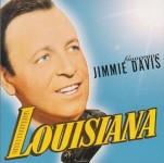 CD - Jimmie Davis - Louisiana