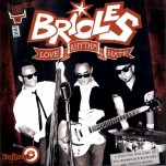 10inch - Brioles - Love Rhythm & Hate