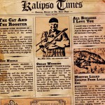 10inch - Kalipso Times