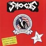 CD - Shocks - Banned From The USA