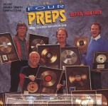 CD - Four Preps - Three Golden Groups In One - Better Than Ever