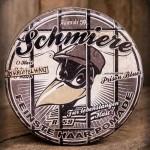Pomade - Schmiere - Prison Blues (Knüppelhart) (140ml)