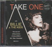 CD - Billie And The Kids - Take One