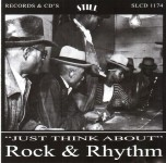 CD - VA - Just Think About Rock And Rhythm