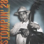 CD - VA - Stompin'28