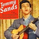 CD - Tommy Sands - Early Hillbilly & Rockabilly Days