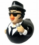 Duckie - Jake Blues Brother