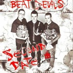 CD - Beat Devils - Second Date