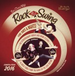 CD - VA - Rock That Swing 2016