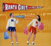 CD - Ranch Girls & The Ragtime Wranglers - Can you hear it?