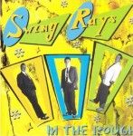 CD - Swing Rays - In The Rough