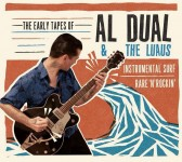 CD - Al Dual - The Early Tapes Of