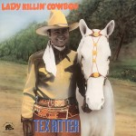 LP - Tex Ritter - Lady Killin' Cowboy