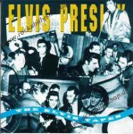 CD - Elvis Presley - Elvis Tapes