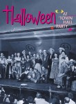 DVD - VA - Halloween Party
