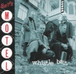 CD - Whistle Bait - Bait's Motel