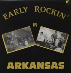 LP - VA - Early Rockin in Arkansas