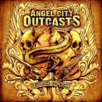 CD - ANGEL CITY OUTCASTS - Deadrose Junction